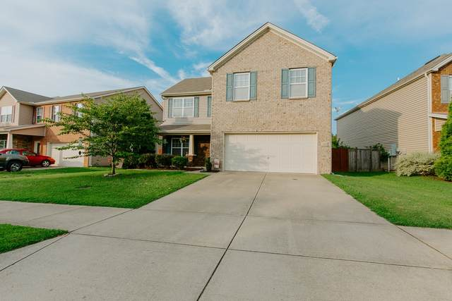 227 Owl Drive, Lebanon, TN 37087 (MLS #RTC2178827) :: The Huffaker Group of Keller Williams