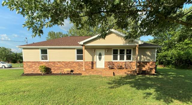 1207 Grenoble Dr, Lebanon, TN 37090 (MLS #RTC2178834) :: The Milam Group at Fridrich & Clark Realty