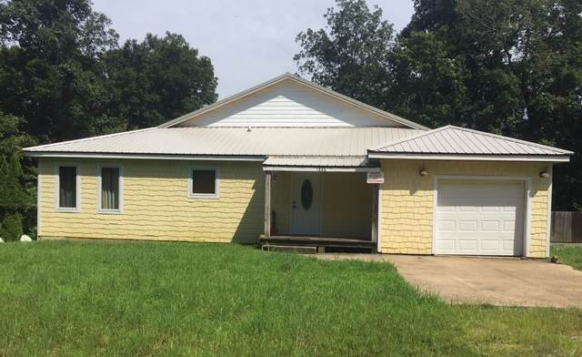 1323 Roberts Road, Cadiz, KY 42211 (MLS #RTC2178836) :: Felts Partners