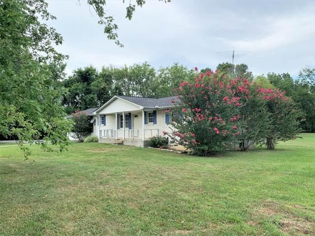 504 Old Columbia Rd, Unionville, TN 37180 (MLS #RTC2178837) :: Oak Street Group