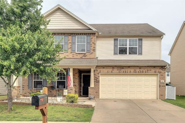 376 Owl Dr, Lebanon, TN 37087 (MLS #RTC2178854) :: The Huffaker Group of Keller Williams