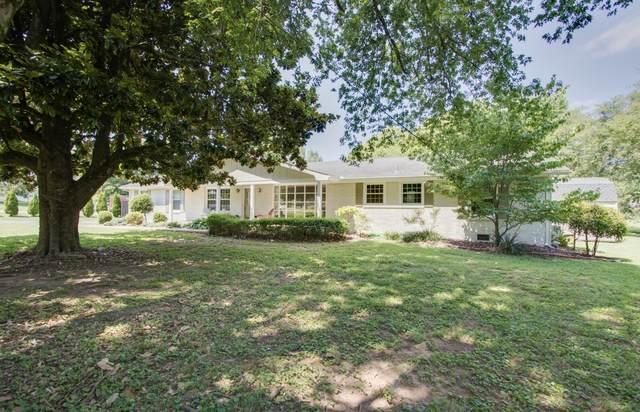 116 Lake Terrace Dr, Hendersonville, TN 37075 (MLS #RTC2178865) :: Oak Street Group