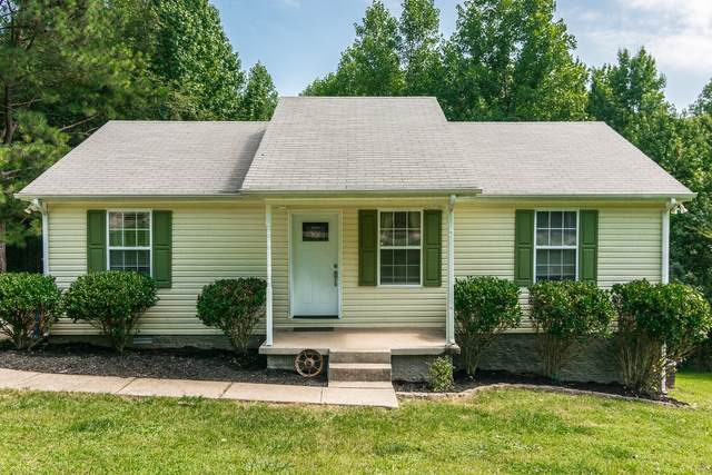 1382 Neptune Rd, Ashland City, TN 37015 (MLS #RTC2178866) :: RE/MAX Homes And Estates