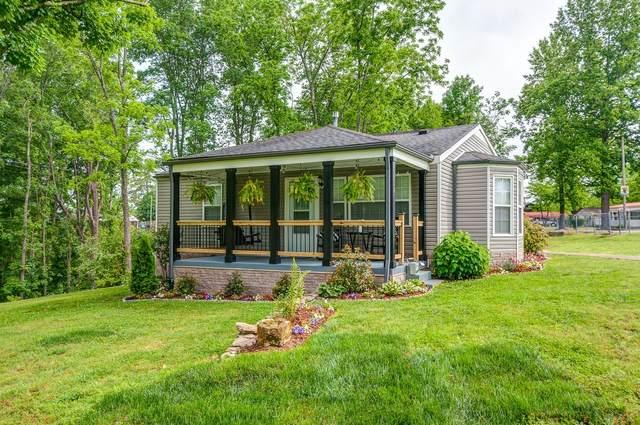 5519 Noble King Rd, Franklin, TN 37064 (MLS #RTC2178879) :: Village Real Estate
