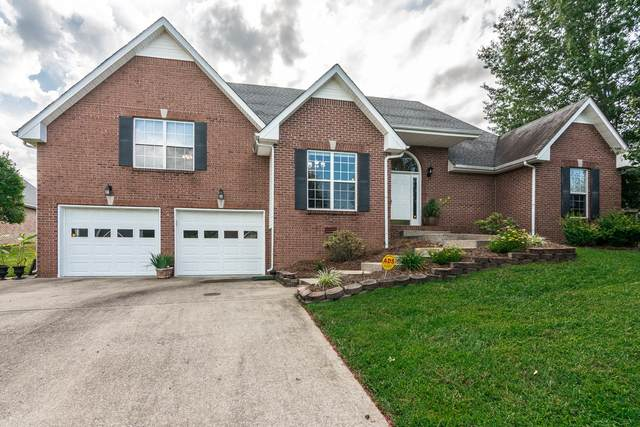 403 Walkaway Ct, Clarksville, TN 37043 (MLS #RTC2178892) :: Your Perfect Property Team powered by Clarksville.com Realty