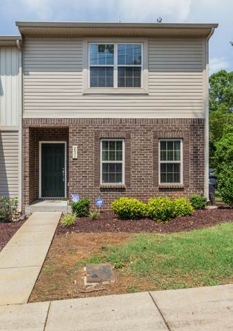 735 Tulip Grove Rd #251, Hermitage, TN 37076 (MLS #RTC2178904) :: The Helton Real Estate Group