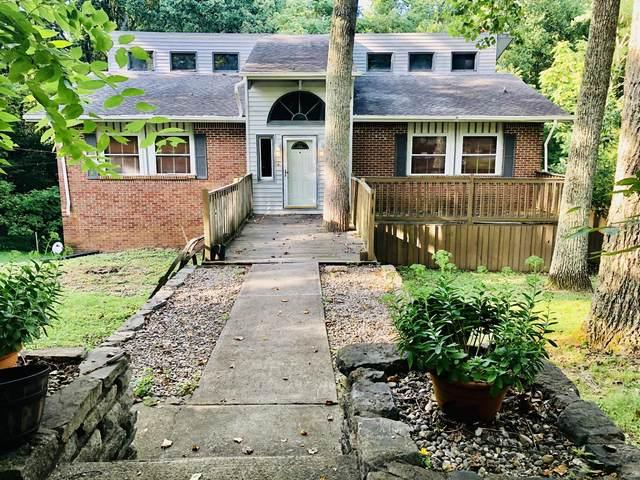 165 Mockingbird Hill Rd, Hendersonville, TN 37075 (MLS #RTC2178909) :: Village Real Estate