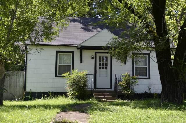 1114 Woodard St, Clarksville, TN 37040 (MLS #RTC2178958) :: Felts Partners