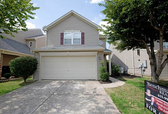 2607 River Meade Way, Nashville, TN 37214 (MLS #RTC2178975) :: Village Real Estate