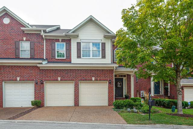 1111 Culpepper Cir, Franklin, TN 37064 (MLS #RTC2178978) :: Stormberg Real Estate Group
