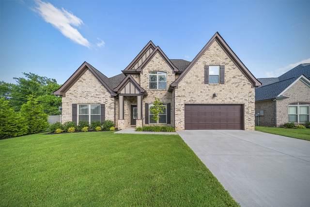 4968 St Ives Dr, Murfreesboro, TN 37128 (MLS #RTC2178984) :: DeSelms Real Estate