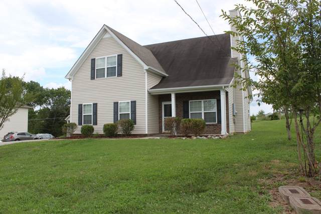 190 Lyndhurst Dr, La Vergne, TN 37086 (MLS #RTC2179007) :: DeSelms Real Estate