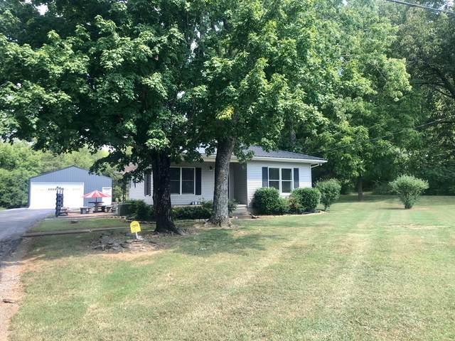 335 Sulphur Springs Rd, Shelbyville, TN 37160 (MLS #RTC2179014) :: Oak Street Group