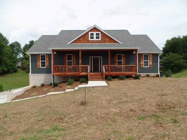 102 Pikes Peak, Columbia, TN 38401 (MLS #RTC2179015) :: DeSelms Real Estate