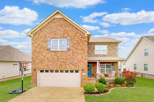7023 Nickalus Way, Spring Hill, TN 37174 (MLS #RTC2179018) :: HALO Realty