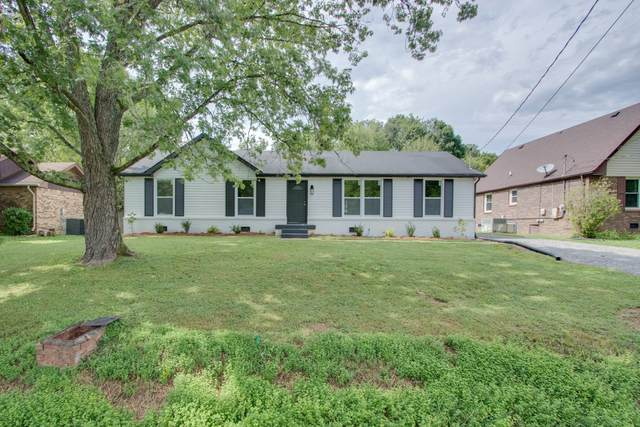 4924 Shadowlawn Dr, Hermitage, TN 37076 (MLS #RTC2179019) :: Adcock & Co. Real Estate