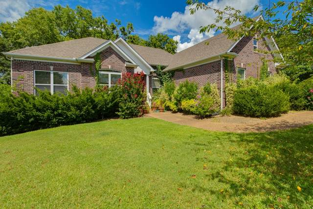 106 Brogan Ct, Nolensville, TN 37135 (MLS #RTC2179025) :: DeSelms Real Estate