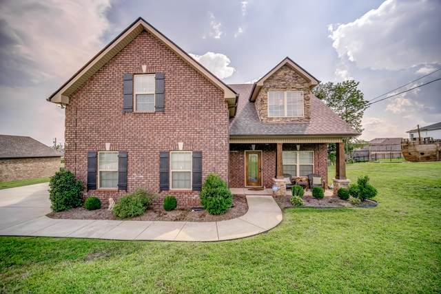 1305 Rivercrest Dr, Murfreesboro, TN 37129 (MLS #RTC2179037) :: DeSelms Real Estate