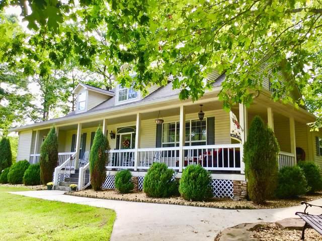 109 Wash Roberts Rd, Mc Minnville, TN 37110 (MLS #RTC2179039) :: Nashville on the Move