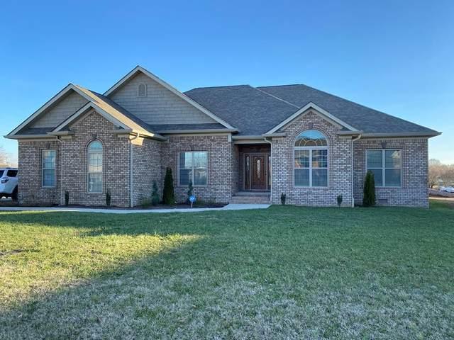 175 Westbrooke Cir, Pembroke, KY 42266 (MLS #RTC2179052) :: DeSelms Real Estate