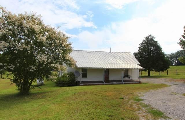 3195 Highway 50 E, Duck River, TN 38454 (MLS #RTC2179057) :: Village Real Estate