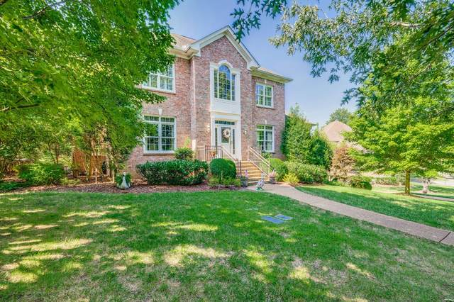 329 Sliders Knob Ave, Franklin, TN 37067 (MLS #RTC2179087) :: Stormberg Real Estate Group