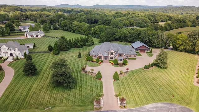 4312 Belle Mina Ln, Franklin, TN 37064 (MLS #RTC2179100) :: Stormberg Real Estate Group