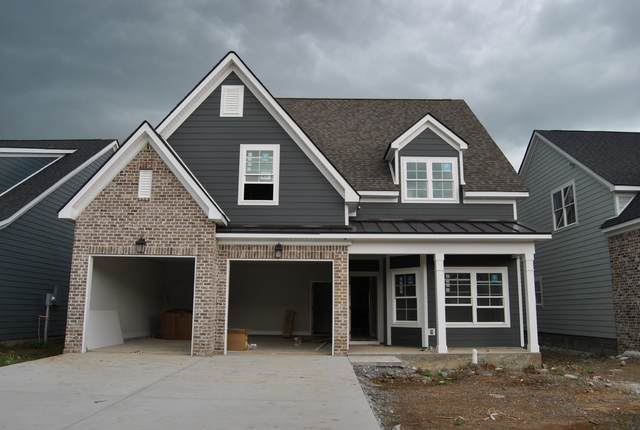 3515 Caroline Farms Drive L45, Murfreesboro, TN 37129 (MLS #RTC2179105) :: DeSelms Real Estate