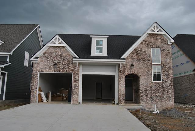 3519 Caroline Farms Drive L44, Murfreesboro, TN 37129 (MLS #RTC2179118) :: DeSelms Real Estate