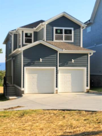 898 Youngs Ln B, Nashville, TN 37207 (MLS #RTC2179120) :: Village Real Estate