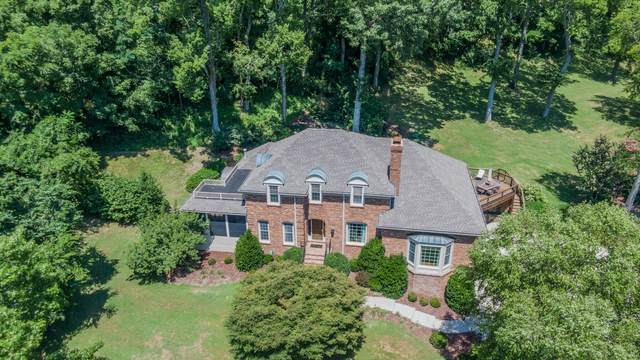 1480 Sneed Rd W, Franklin, TN 37069 (MLS #RTC2179123) :: Stormberg Real Estate Group