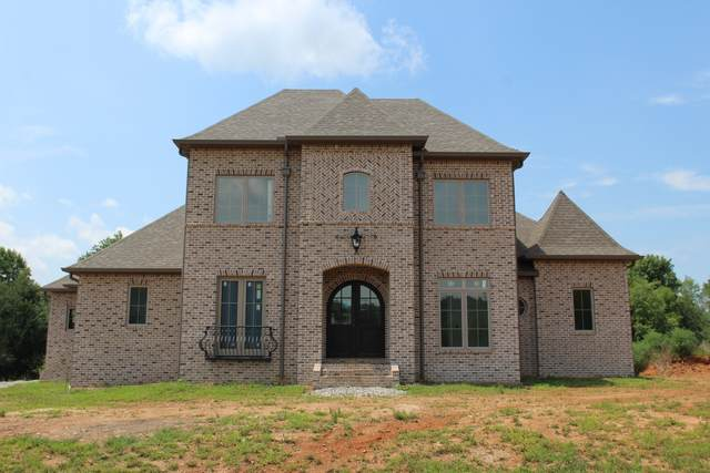 504 Mcculley Ln, Cookeville, TN 38506 (MLS #RTC2179130) :: HALO Realty