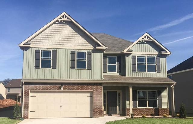 433 West Creek Farms, Clarksville, TN 37042 (MLS #RTC2179131) :: Stormberg Real Estate Group