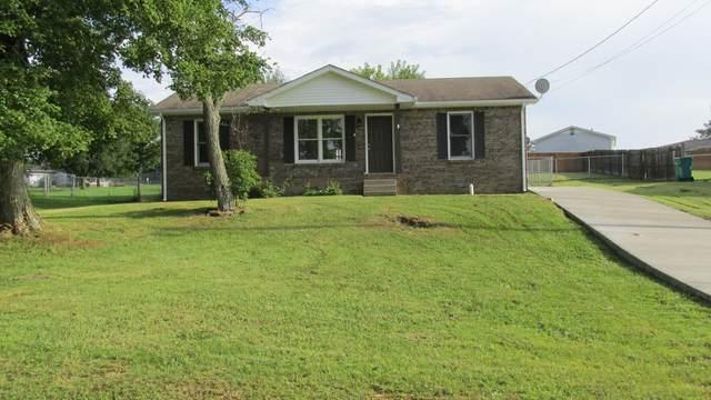 1220 Kendall Dr, Clarksville, TN 37042 (MLS #RTC2179145) :: Village Real Estate