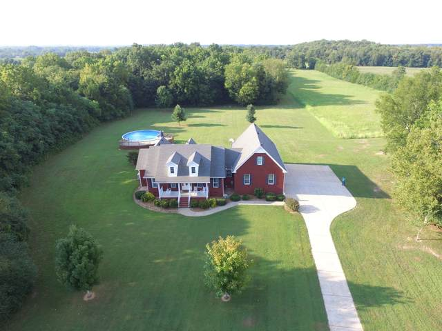 2145 Coble Meadows Dr, Lewisburg, TN 37091 (MLS #RTC2179148) :: Nashville on the Move