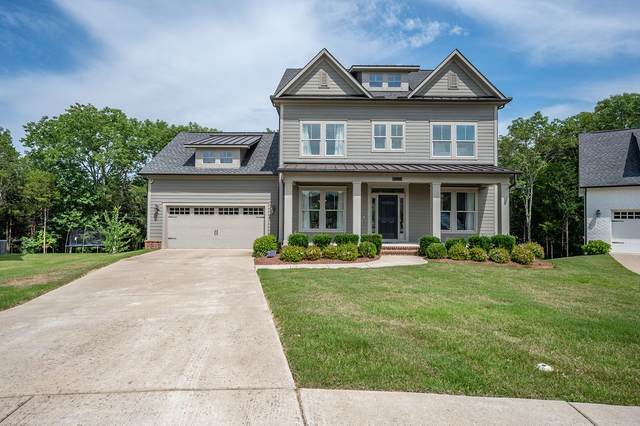 5115 Aunt Nannies Pl, Nolensville, TN 37135 (MLS #RTC2179182) :: DeSelms Real Estate