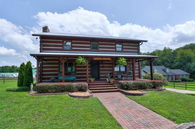 799 Beckwith Rd, Mount Juliet, TN 37122 (MLS #RTC2179207) :: Nashville on the Move