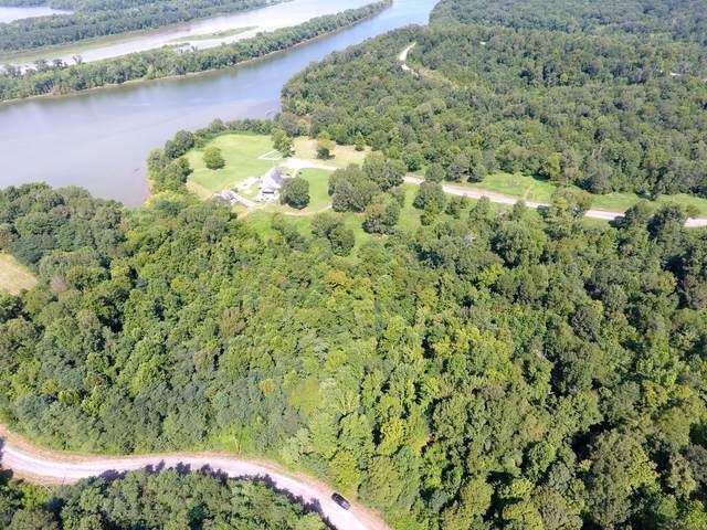 0 Diamond Point Drive, Bumpus Mills, TN 37028 (MLS #RTC2179228) :: Nashville on the Move