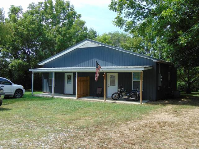 182 Caldwell Rd, Summertown, TN 38483 (MLS #RTC2179276) :: Felts Partners