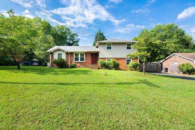 7427 Bridle Dr, Nashville, TN 37221 (MLS #RTC2179297) :: Felts Partners