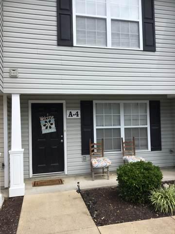2961 S Rutherford Blvd A4, Murfreesboro, TN 37130 (MLS #RTC2179317) :: Nashville on the Move