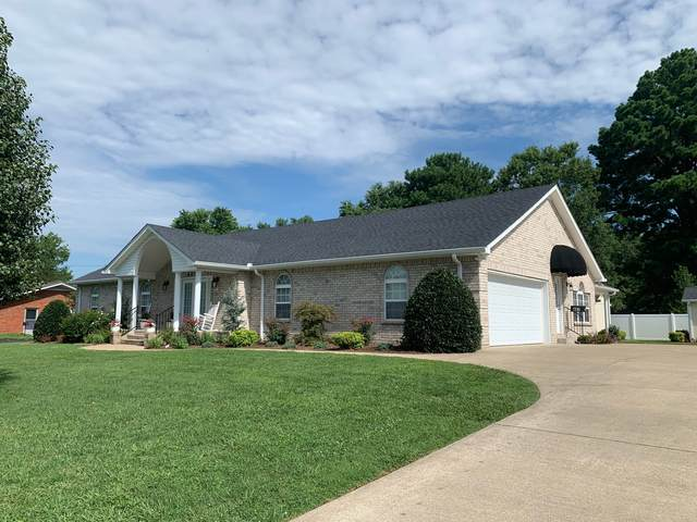 407 E Clark Blvd, Murfreesboro, TN 37130 (MLS #RTC2179320) :: The Milam Group at Fridrich & Clark Realty