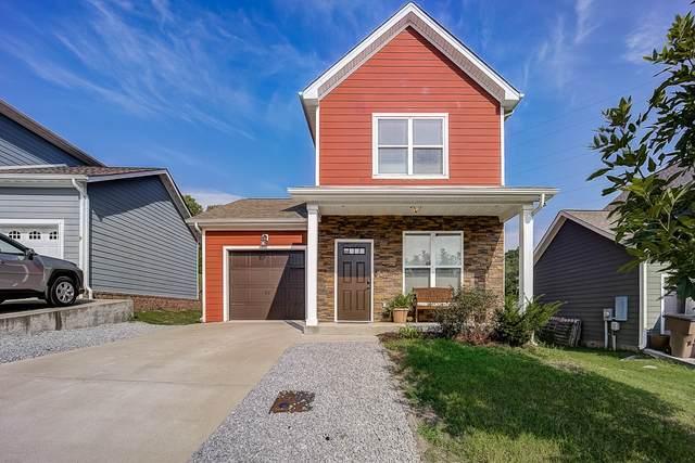 483 Monticello St, Nashville, TN 37207 (MLS #RTC2179322) :: Village Real Estate