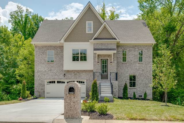 3024 Trice Place, Lebanon, TN 37087 (MLS #RTC2179329) :: RE/MAX Homes And Estates