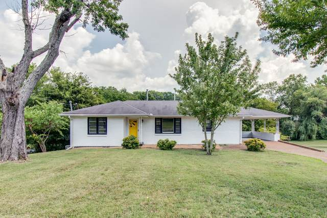 123 Rhine Dr, Madison, TN 37115 (MLS #RTC2179373) :: Cory Real Estate Services