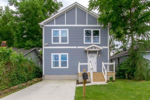 2517B Herman St, Nashville, TN 37208 (MLS #RTC2179376) :: DeSelms Real Estate