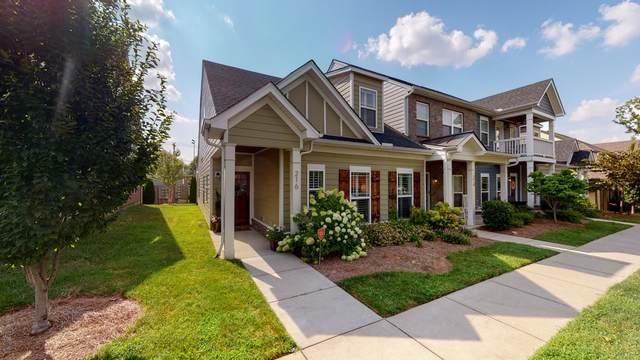 216 Walden Village Ln #06, Nashville, TN 37210 (MLS #RTC2179385) :: Nashville on the Move