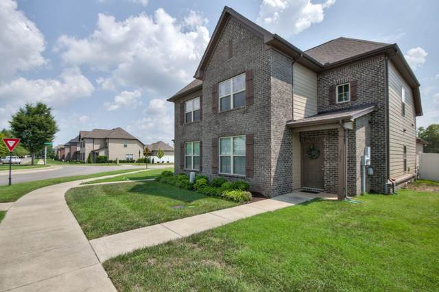 2205 Cason Ln, Murfreesboro, TN 37128 (MLS #RTC2179391) :: Nashville on the Move
