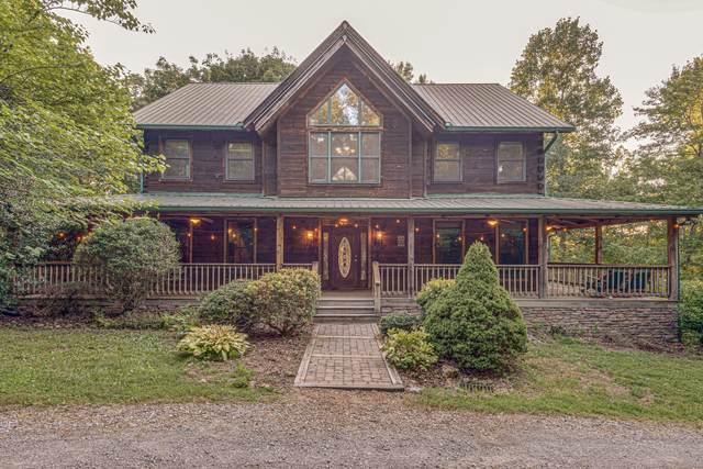 1717 Wildlife Trl, Kingston Springs, TN 37082 (MLS #RTC2179420) :: Village Real Estate