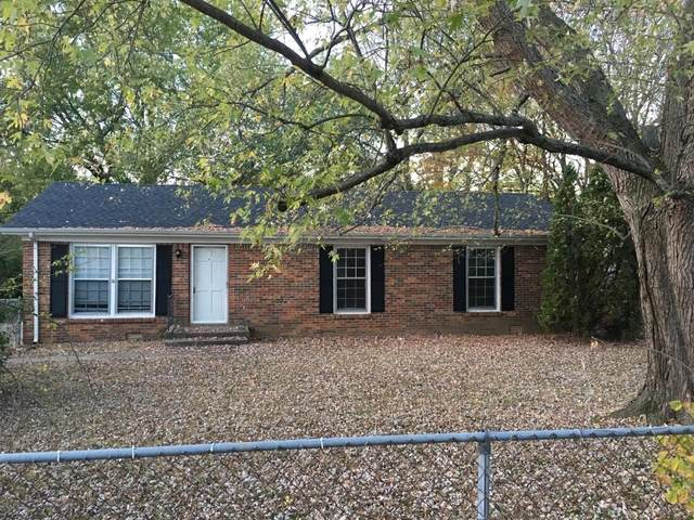 139 Storybook Dr, Clarksville, TN 37042 (MLS #RTC2179446) :: FYKES Realty Group